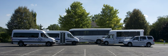 Leaders in Wheelchair Accessible Transportation
